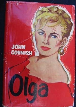 Olga: Cornish, John