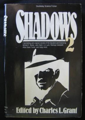 Shadows 2 - Night Visions, Dragon Sunday,: Grant, Charles L.