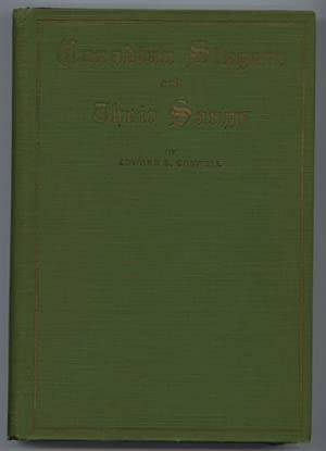 Canadian Singers and Their Songs (C.A. Walkinshaw: Caswell, Edward S.(editor)