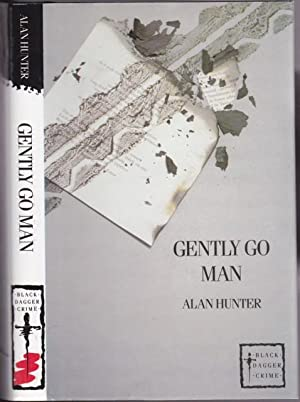 "Gently Go Man -a book in the ""Chief Superintendent George Gently"" series -part of the &..."