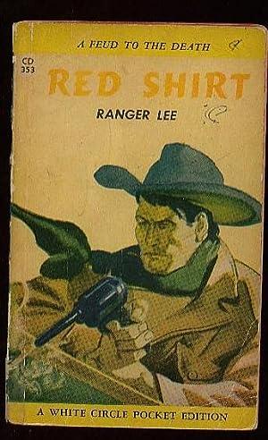 Red Shirt: Lee, Ranger (pseudo