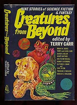 Creatures from Beyond . ( The Silent: Carr, Terry (