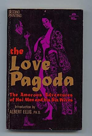 The Love Pagoda . The Amorous Adventures: Anonymous: Intro By
