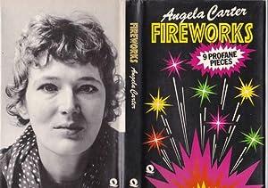 Fireworks: 9 Profane Pieces - A Souvenir: Carter, Angela (Angela