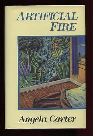 Artificial Fire ---Souvenir of Japan; The Executioner's: Carter, Angela (Angela
