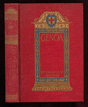 Genoa: The City of Columbus . Illustrated