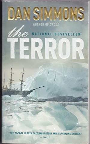 The Terror - by the author of: Simmons, Dan