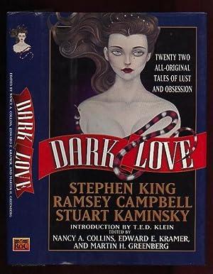 Dark Love: Lunch at the Gotham Cafe: Collins, Nancy A.;