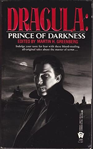 Dracula: Prince of Darkness - The Cure,: Greenberg, Martin (ed)