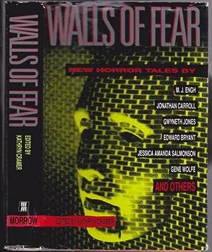 Walls of Fear: New Horror Tales -: Cramer, Kathryn (ed)