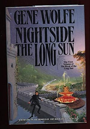 Nightside the Long Sun: the 1st volume of