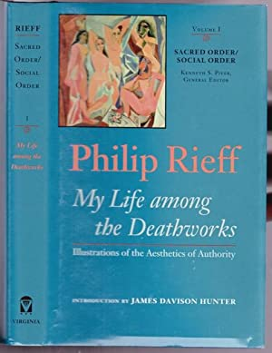 My Life among the Deathworks: Illustrations of the Aesthetics of Authority -
