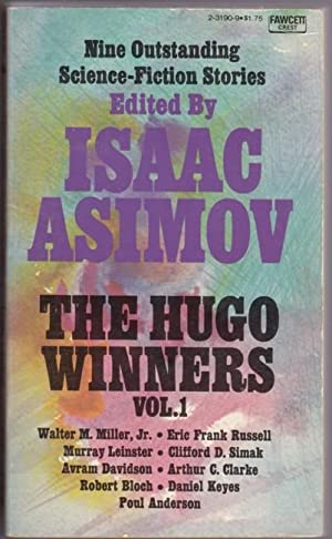 The Hugo Winners Vol. 1 (one) -: Asimov, Isaac (ed)