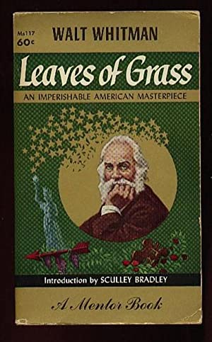 Leaves of Grass: Whitman, Walt; .intro
