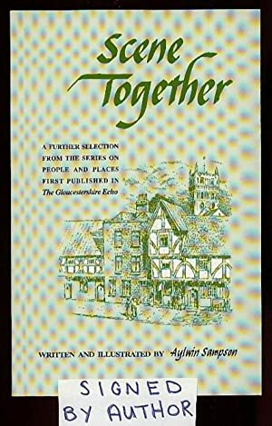 Scene Together: A Further selection From the Series on People and Places -(SIGNED)-: Sampson, ...