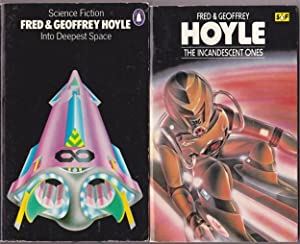 Hoyle grouping: - Into Deepest Space; with: Hoyle, Fred &