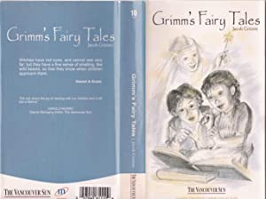 Grimm's Fairy Tales - book # 10: The Brothers Grimm