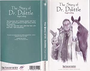 The Story of Dr. Dolittle - book: Lofting, Hugh