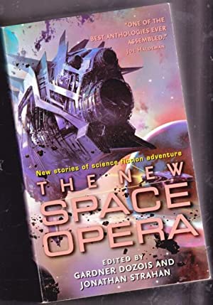 The New Space Opera - Muse of Fire, The Worm Turns, Remembrance, Splinters of Glass, Dividing the ...