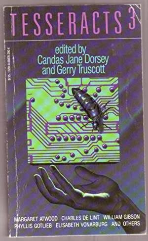 Tesseracts 3 - Doing Television, Under Another: Dorsey, Candas Jane;