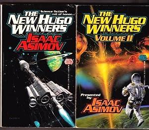 The New Hugo Winners Vol 1 &: Asimov, Isaac (ed)