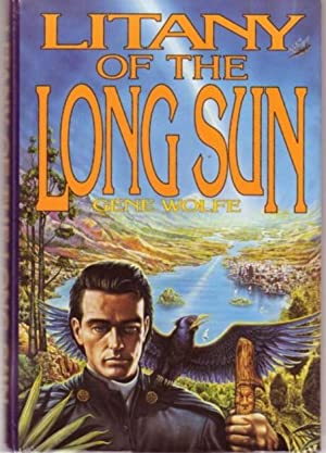 Litany of the Long Sun ( The 1st two volumes of