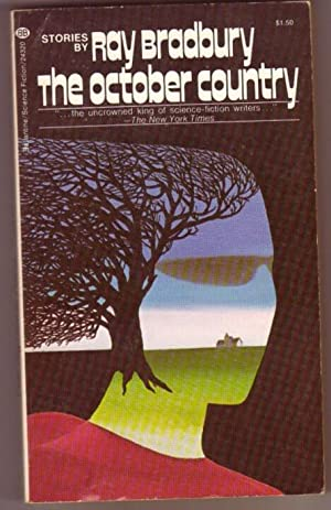 The October Country .The Dwarf, The Cistern,: Bradbury, Ray