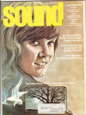 Sound Canada: Volume 5, Number 4, May: Smith, Jim (ed).Paul