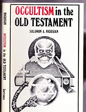Occultism in the Old Testament