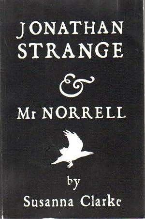 Jonathan Strange and Mr Norrell: Clarke, Susanna