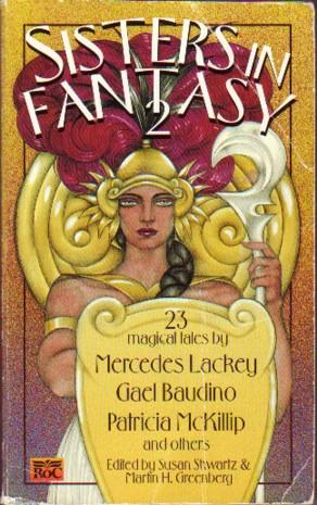 Sisters in Fantasy 2.--Wonder Land, This Fair: Shwartz, Susan; Greenberg,