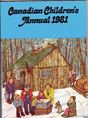 Canadian Children's Annual 1981- Puff, Saturday in: Nielsen, Robert F