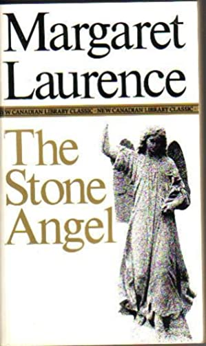 a literary analysis of stone angel by margaret laurence An introduction to the stone angel by margaret laurence learn about the book and the historical context in which it was written.