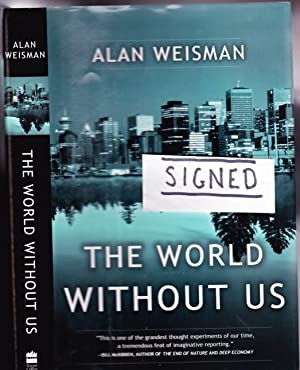 The World Without Us -(SIGNED)-