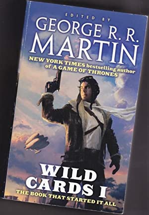 Wild Cards I - The Sleeper, Witness,: Martin, George R.