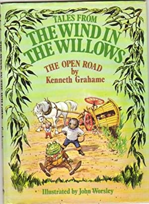 """Tales from """"The Wind in the Willows"""": Grahame, Kenneth .illustrated"""