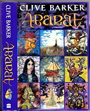 "Abarat: The First Book of Hours - The first book in the ""Abarat"" series -(First Edition ..."