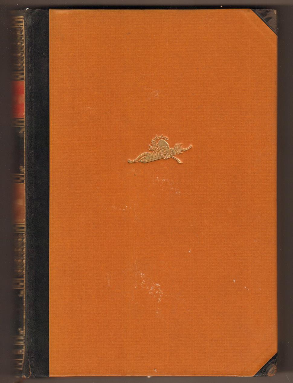 Schauspiele. Eine Auswahl deutscher Übertragungen. (2 Bände).: Calderon, Don Pedro: