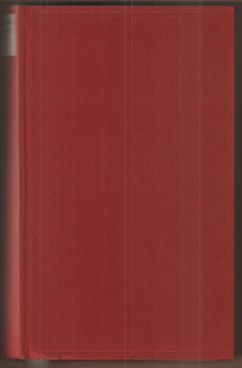 Geschichte 1 (Herausgegeben von Wilhelm Emrich). (= Gesammelte Werke, Band 9). - Huch, Ricarda