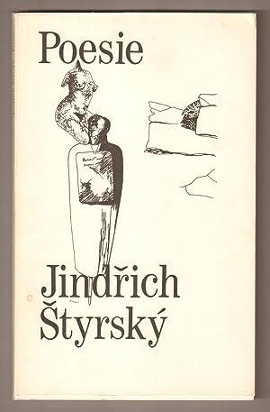 Poesie: Styrsky, Jindrich: