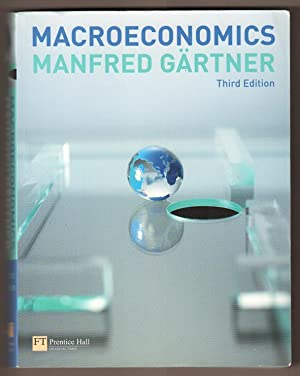 Macroeconomics.: Gärtner, Manfred:
