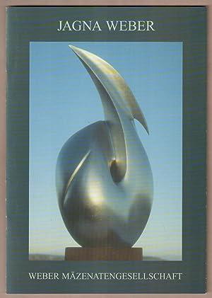 Jagna Weber - Skulpturen (sclptures). Rainer Alexander