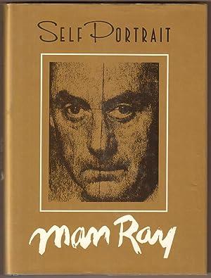 Self Portrait.: Ray, Man: