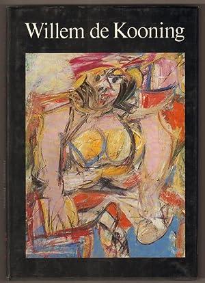 Willem de Kooning. Drawings, Paintings, Sculpture: Cummings, Paul, Jörn