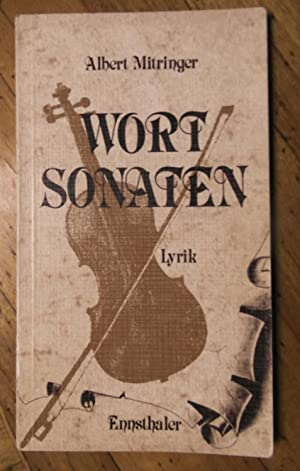 Wortsonaten Lyric