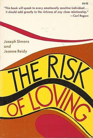 The Risk of Loving: Joseph Simons and