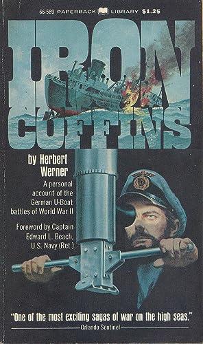 Iron Coffins: Herbert Werner