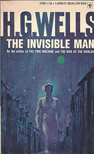 The Invisible Man: H. G. Wells