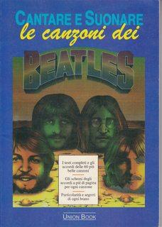 Cantare E Suonare le Canzoni Dei Beatles: Unknown