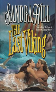 The Last Viking (Viking (Love Spell))